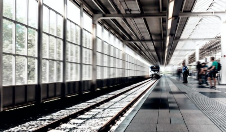 Preferred Route For High Speed Train Service From Georgia To Tennessee Confirmed